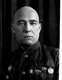 Шпилев Николай Иванович