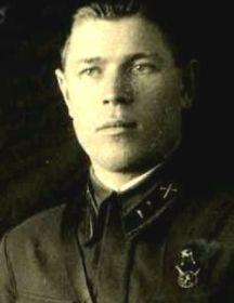 Липатов Петр Никонович