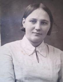 Веремеева (Озерова) Тамара Митрофановна