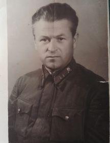 Новоселов Яков Иванович