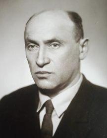 Смирнов Владимир Сергеевич