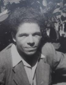Каляганов Сергей Васильевич