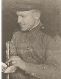 Якорев Андрей Петрович