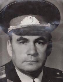 Газин Александр Егорович