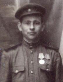 Фомичев Василий Михайлович