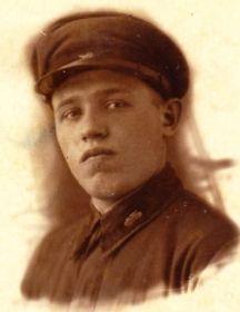 Боровков Иван Алексеевич