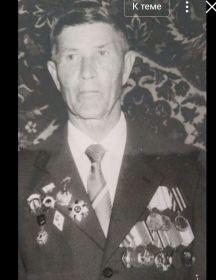 Скворцов Иван Акимович