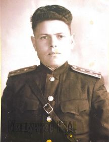 Мишучков Николай Михайлович