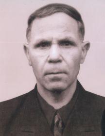 Шарыпов Фёдор Николаевич