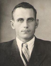 Воронин Юрий Васильевич