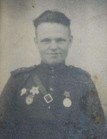 Ещеркин Дмитрий Степанович