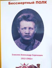 Елисеев Александр Сергеевич
