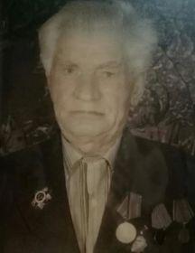 Симаков Сергей Егорович