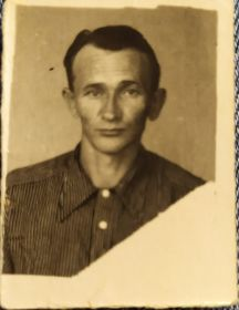 Ивчик Иван Селиверстович