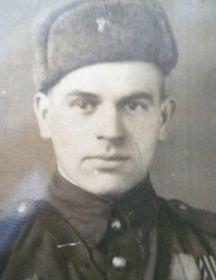 Рахвальчук Михаил Игнатьевич