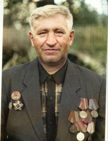 Тихонов Николай Перович