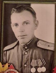 Николаев Николай Фёдорович