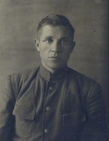 Жаров Константин Александрович