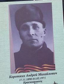 Коротких Андрей Михайлович