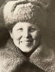 Пузырёва Александра Фёдоровна