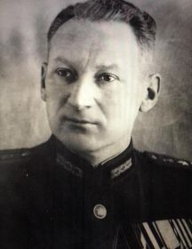 Голиков Константин Константинович