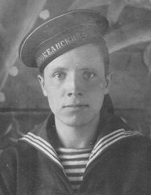 Загреба Михаил Александрович
