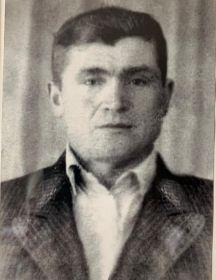 Бормотов Афанасий Иванович