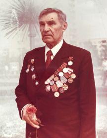 Мещеряков Тимофей Иванович