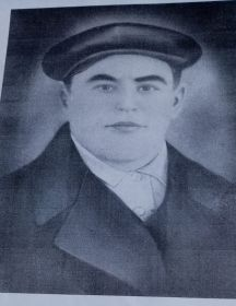 Вашлаев Данил Афанасьевич