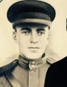 Шитиков Михаил Стефанович
