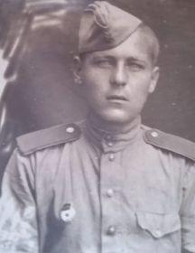 Веремеев Митрофан Федотьевич