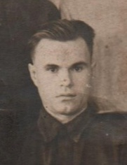 Першин Григорий Афанасьевич