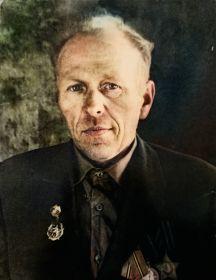 Савичев Алексей Дмитриевич