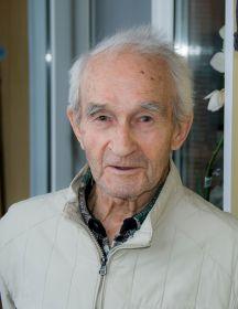 Егорнов Петр Дмитриевич