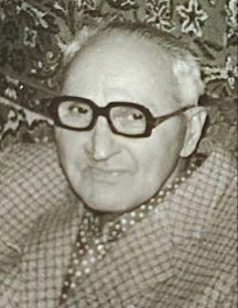 Ермишин Фёдор Павлович