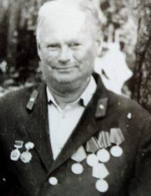 Козлов Владимир Петрович