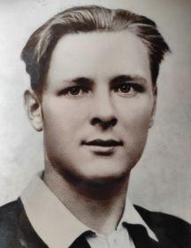 Орехов Иван Иванович