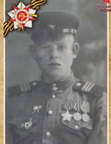 Никоноров Юрий Алексеевич