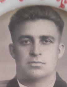 Кокорин Николай Александрович