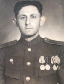 Либерман Мордухай Несанелович