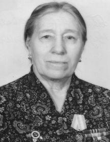 Хафизова (Арикова) Халима Шакировна