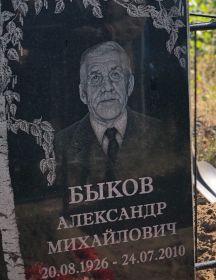Быков Александр Михайлович
