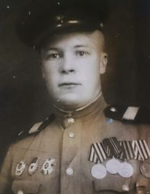 Никитин Алексей Никитович