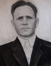 Васильев Григорий Устинович