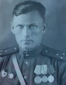 Рылов Иван Яковлевич