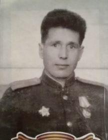 Дегальцов Степан Алексеевич
