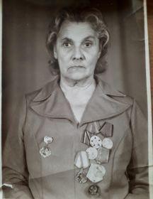 Малышева Тамара Георгиевна