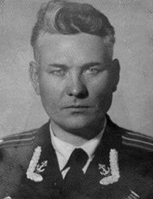 Абеляшев Николай Иванович
