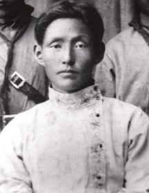 Дондубон Будажаб Дондупович