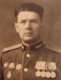 Манжосин Иосиф Васильевич